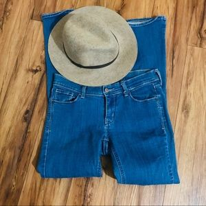 OLD NAVY Bootcut Flare Jeans - 8